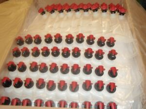 Bag in Box Beutel 5 Liter 20 50 oder 100 Stück Saftschlauch Saftschläuche