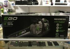 EGO Power+ 14 Inch Cordless CHAIN SAW, 56 Volt Lithium Ion Battery CHAIN SAW