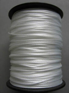 **SALE** 1mm High strength, low stretch sailing rope ideal for dinghies (mi)