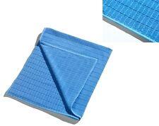 5 Stück Microfasertücher Bodentuch 50x60cm Microfaser Wischtuch Poliertuch Mopp