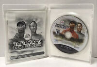 Tiger Woods PGA Tour 14 (Sony PlayStation 3 PS3) Golf 2014 - Complete in Box CIB