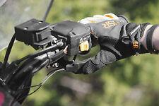 QuadBoss Heated Grips with Thumb Warmer AM10801G