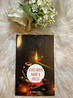 GYPSY WITCH MAGIC & SPELLS by DONNA ROSE~Wiccan Pagan Spiritual Magick Hoodoo