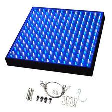 HQRP Panel de cultivo LED Azul + Blanco para acuario arrecife corales de 13.8W