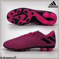 ⚽ Adidas NEMEZIZ 19.4 FxG Football Boots Size UK 10 11 12 13 1 2 3 4 5 Boys Girl