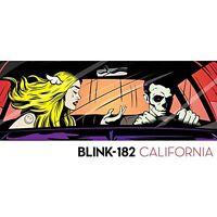 blink-182 - California [CD]