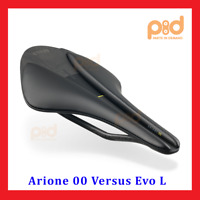 NEW Fizik ARIONE 00 OO VERSUS VS EVO MOBIUS CARBON RAILS Road Bike Saddle LARGE