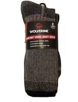 Large Catawba Outdoor Supply Camo Merino Wool Boot Sock 6 pair $39.99