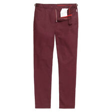 "*BRAND NEW* Orlebar Brown Mens Resort ""Griffon"" Style Chino trousers XS Small"