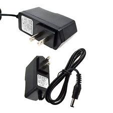110-240V To DC 9V 0.3A 300mA Converter Adapter Power Supply US plug Transformer