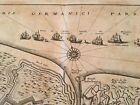 SIEGE OF FORT DE LEON 1646                                Atlas Van Loon