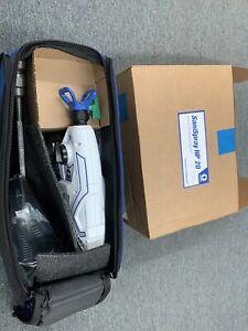 Graco 25R791 Sanispray Hp 20 Cordless Handheld Airless Disinfectant Sprayer