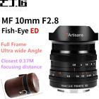 7artisans 10mm F2.8  Ultra Wide Angle Fisheye Full Frame Lens For Nikon Z Mount