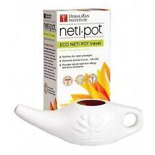 HIMALAYAN INSTITUTE Neti Pot Eco (biodegradable)