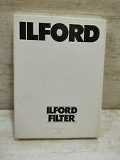 Ilford FILTERS FOR Laboratory Lamp Type 902 5x7in