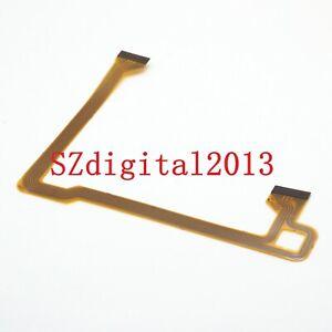 New Rotating shaft LCD Flex Cable For Panasonic DMC-GH5 DMC-GH5s GK Repair Part