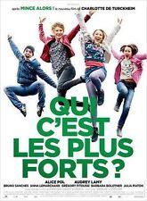 Qui C'est Les Plus Forts ? (de Charlotte de Turckheim) - DVD