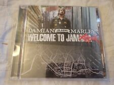 Welcome to Jamrock [PA] by Damian Marley (CD, Sep-2005, Universal Distribution)