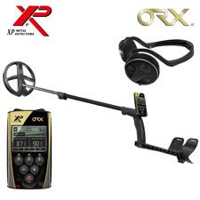 XP ORX X35 22 RC WS Audio Metalldetektor