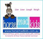 horsemadkids