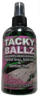 Tacky Ballz Bowling Ball Cleaner Original Lemon Lime Scent