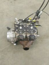 J 2204667,3022305,2205173 Complete Motor, Engine Assembly 2014 Polaris 600 Indy