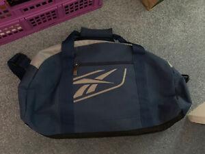 Reebok Sports Bag