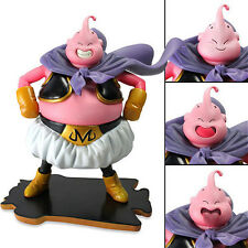 Neu Japan Anime Dragon Ball Z DBZ Buu Boo 4 Heads Ver. Action Figure Figur 16cm