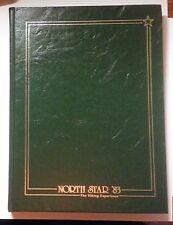 1983 Northside High School, The Northstar, Roanoke, Va