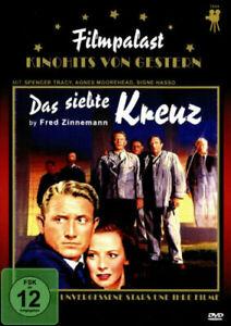 Das siebte Kreuz (DVD) Spencer Tracy