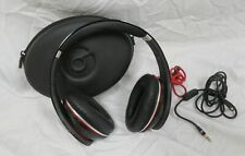 Monster Studio Beats by Dr. Dre Wired Noise Cancelling Headphones