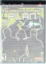 Th3 Plan (Sony PlayStation 2, 2007) Factory Sealed