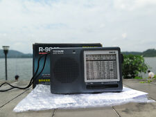 FreeShippingTECSUN R-9012 AM/ FM / SM / MW (11 bands) Multi Bands Radio Receiver