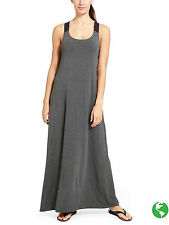 Athleta Charcoal Heather Hermosa Maxi Dress XS