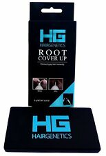 Hair Genetics Root Cover up Hide Your Grey Hairs Roots Also Defines Eyebrows Black