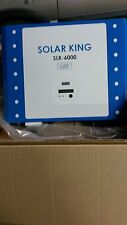 inverter fotovoltaico SOLAR KING SLK-6000