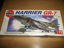 Airfix - Harrier gr-7 - Kit di costruzione - 1:72