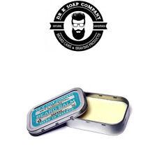 Dr K - Fresh Lime Beard Balm Balsamo per Barba 100% Naturale da 50 g