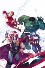 MARVEL Comics Avengers Season One by Peter David Hardcover HC THOR HULK IRON MAN