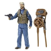 """Star Wars Rogue One Bodhi Rook 3.75"""" Action figure New"""