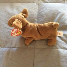 95a89bb1a0c Ty Beanie Baby ~ WEENIE the Dachshund Dog ~ MINT with MINT TAGS ~ RETIRED