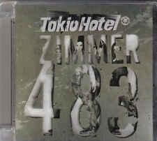 Tokio Hotel-Zimmer 483 cd Album