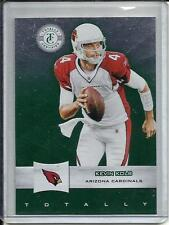 Kevin Kolb 2011 Panini Totally Certified Emerald #4/5