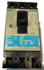 SIEMENS HHED62B040 2 Pole 40 Amp Molded Case Circuit Breaker