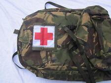PLCE Zaino Medical DPM,IRR, grande del paramedico,Pronto Soccorso Pack, 1999