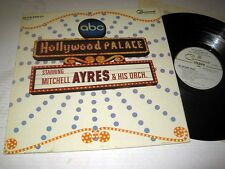 MITCHELL AYRES ABC Hollywood Palace COMMAND VG++/NM-