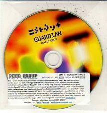 (DD6) Stay+, Guardian - DJ CD