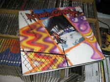LP OST Krush Groove WARNER US Hiphop Rap Beastie Boys