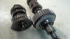 1985 HONDA GL1200I GOLD WING INTERSTATE HM565 TRANSMISSION GEARS
