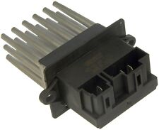 DORMAN BLOWER MOTOR RESISTOR FRONT OR REAR NEW TOWN AND COUNTRY 973-027